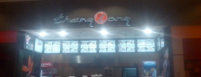 Thang Long is one of All-time favorites in Bulgaria.