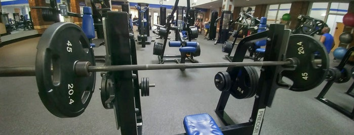 Brodie Gym is one of Orientation Week Locations.