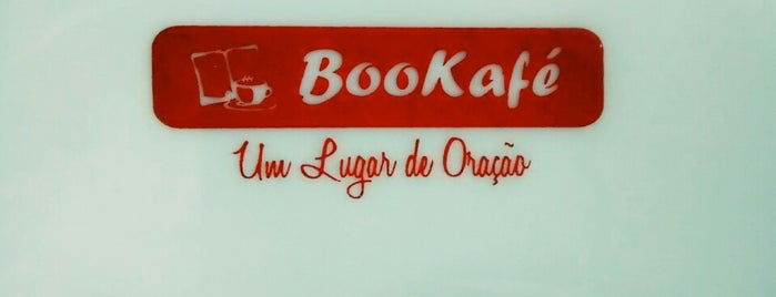 BooKafé is one of Voltar.