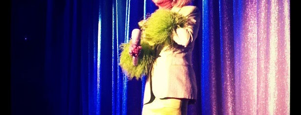 Frank Marino's Divas Las Vegas is one of Total Rewards Entertainment.
