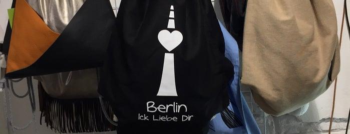 luxus international is one of Berlin to do.