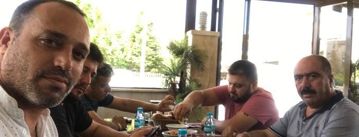 Büsan Çeçen Lokantası is one of Konya'da Café ve Yemek Keyfi.