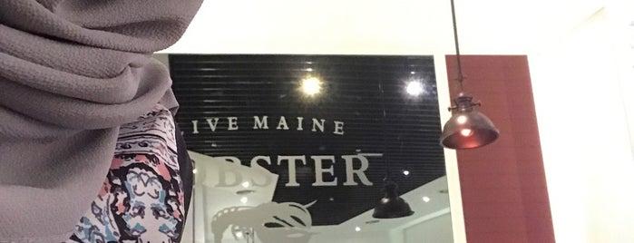 Red Lobster is one of jalan2 cari makan seksyen 13 shah alam.