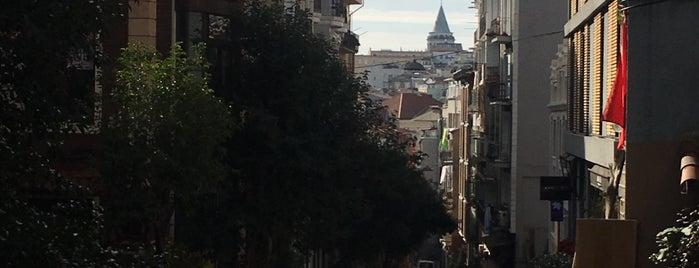 Çukurcuma is one of Özledikçe gideyim - İstanbul.