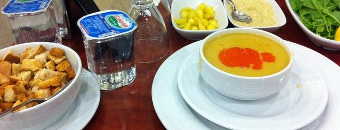 Saruhan Şişli is one of Öğle Yemeği.