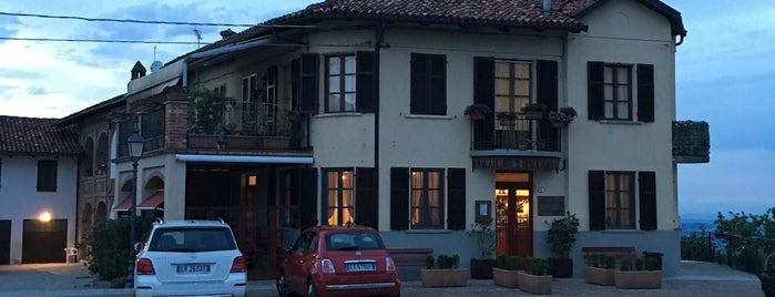 Trattoria In Piazza is one of Fuori Milano.