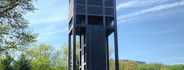Netherlands Carillon is one of DC.