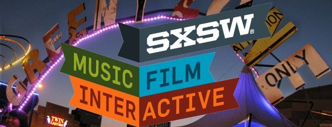 South by Southwest Conference is one of Best Fest.