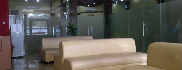RICH Dental Aesthetic Clinic is one of All-time favorites in Indonesia.