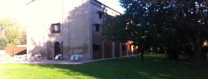 Principessa Pio is one of Ferrara.