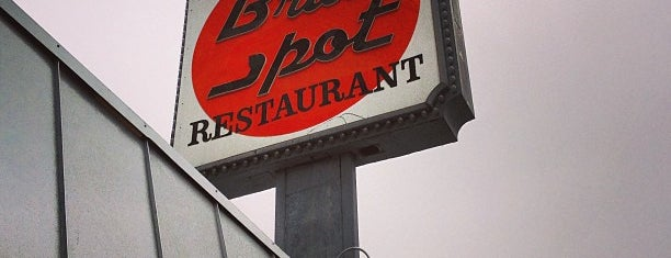 Brite Spot Family Restaurant is one of Echo Park.