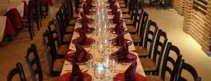 Sorrisi is one of 5 restaurantes favoritos: Cozumel.