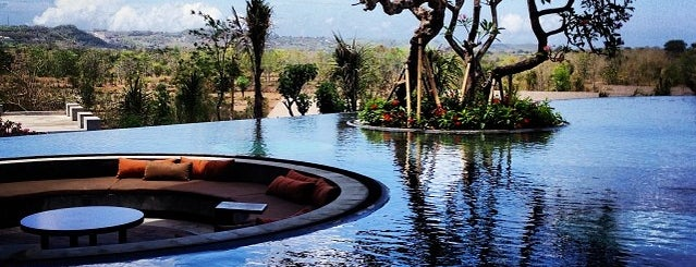 Rimba Jimbaran Bali is one of Getaway | Hotel.