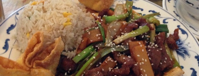 China Inn is one of The 15 Best Inexpensive Places in San Antonio.