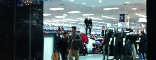 Primark is one of Compras, Ropa, etc..