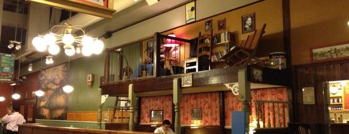 Potbelly Sandwich Shop is one of * Gr8 Sandwich & Lunch  Shops In Dallas.