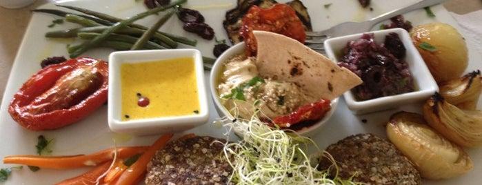 El AlmaZen is one of Vegetarian/Organic Places - Lima.