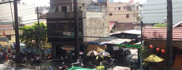 Bánh Khọt Cô Ba Vũng Tàu is one of quê hương.