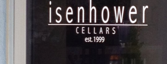 Isenhower Cellars is one of Woodinville Wineries.