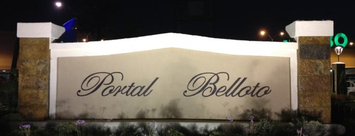 Portal Belloto is one of mis.