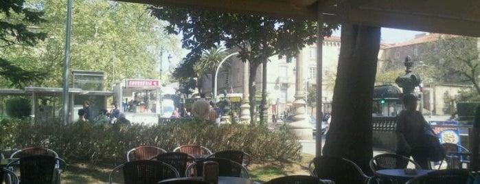 O Bispado de Ourense is one of Best of Ourense ❤.