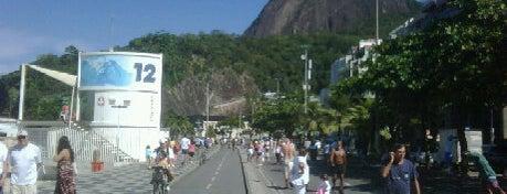 Leblon Beach is one of Desafio dos 101.