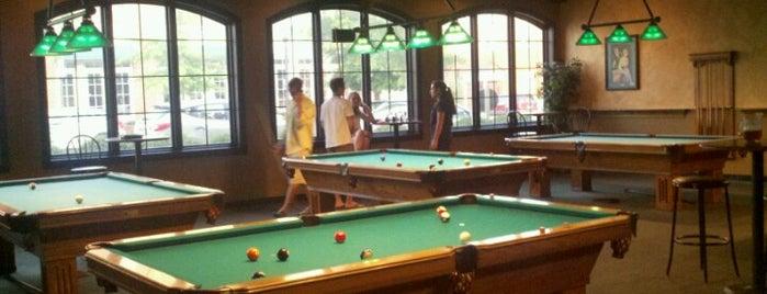 Corner Pocket is one of Top 10 favorites places in Williamsburg, VA.