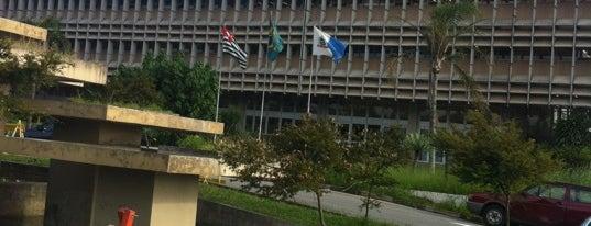 Prefeitura do Municipio de Mauá is one of Will.
