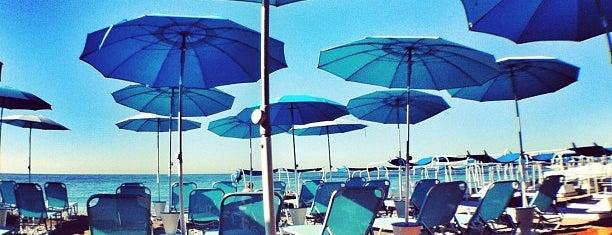 Hi Beach is one of Ницца.