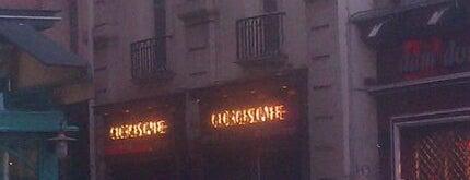 Georges Café is one of Paris - Good spots.