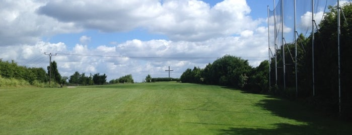 Golfclub am Lüderich e.V. is one of Hundefreundliche Golfplätze.