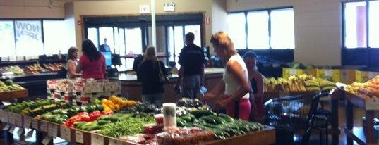 Peter Rubi Fresh Market is one of Favorites.