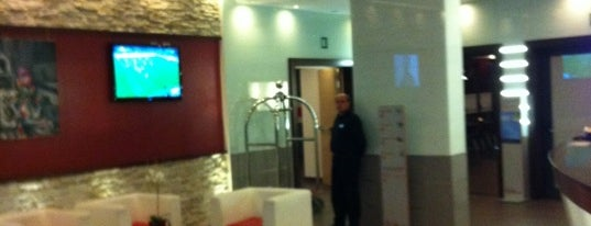 Best Western Quid Hotel Venice Airport is one of 4sq Specials in Italy.