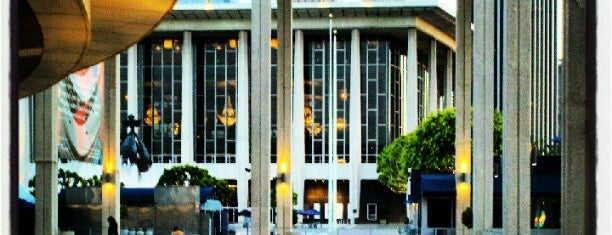 Dorothy Chandler Pavilion is one of The 15 Best Places for Costumes in Los Angeles.