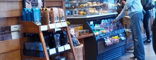 Peet's Coffee & Tea is one of Coffee Stops.