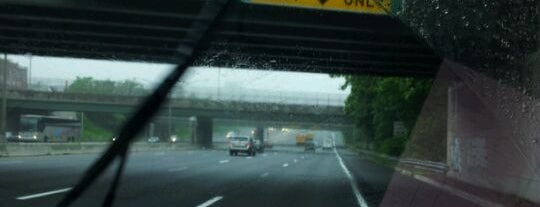 Interstate 280 is one of NJ.