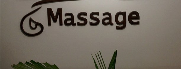 Baan Suan Massage is one of Bangkok.
