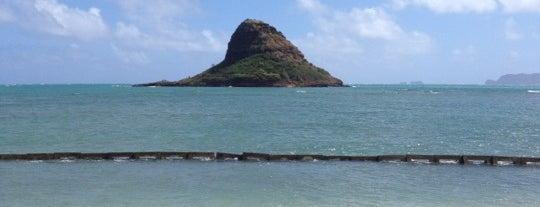 Kualoa Regional Park is one of Hawaii 2013.