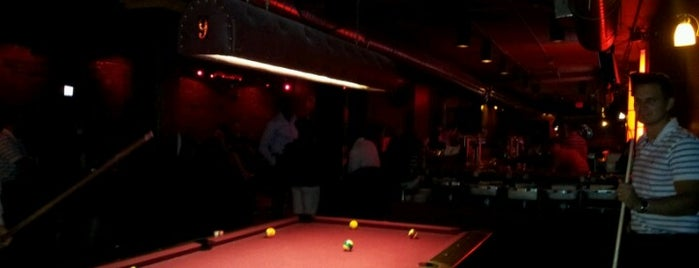 The Best Places With Pool Tables In Philadelphia - Pool table philadelphia