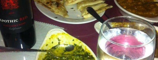 Panahar Bangladeshi Cuisine is one of Let's Eat!.