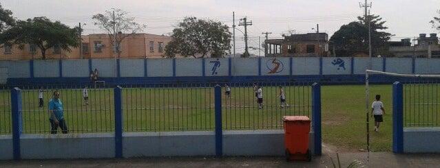 Colégio Salesiano Rocha Miranda is one of #Rio2013 | Catequese [Portuguese].