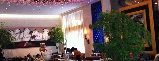 臺北怡亨酒店 Éclat Taipei is one of Getaway   Hotel.