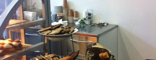 Gastro Cafe Kallio is one of I  BRUNCH.