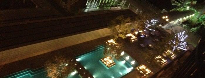 Hotel La Suite Kobe Harborland is one of オススメ.