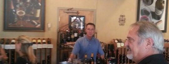 Marietta Wine Market is one of alcoholic indulgence.