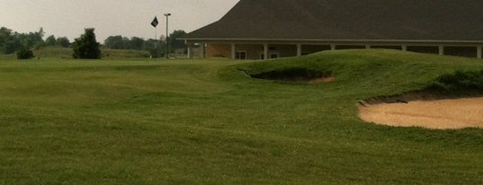 Canon Ridge Golf Club is one of Let's Play Golf: DC Metro (< $80).