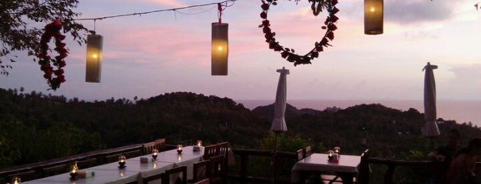 Lung Pae ร้านลุงแป๊ะ is one of The 20 best value restaurants in Ko Tao, Thailand.