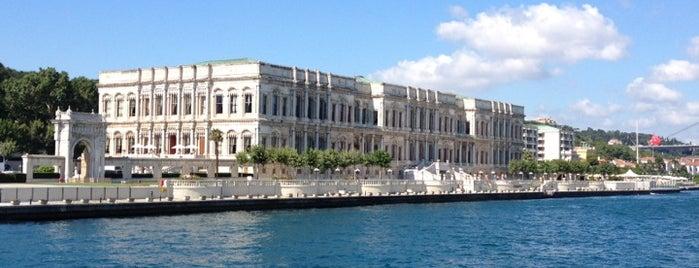Çırağan Palace Kempinski Istanbul is one of أماكن جميلة حول العالم.