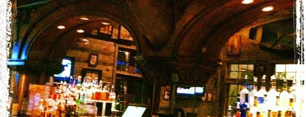 Restaurants & Bars at Patriot Place