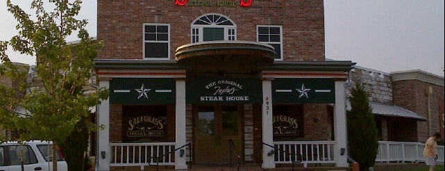 Saltgrass Steak House is one of Top 10 dinner spots in Westminster, CO.